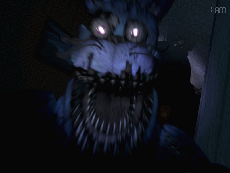 Five Nights at Freddy's: The Silver Eyes è disponibile
