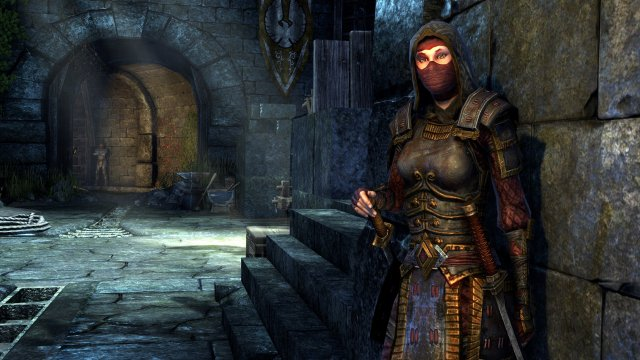The Elder Scrolls Online: Tamriel Unlimited - Imperial City