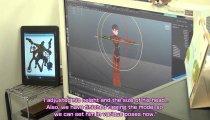 Red Ash - Video del prototipo