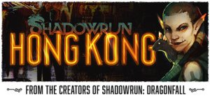 Shadowrun: Hong Kong per PC Windows