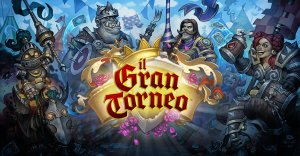 Hearthstone: Il Gran Torneo per PC Windows
