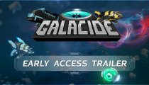 Galacide - Trailer dell'Early Access
