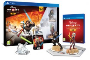 Disney Infinity 3.0: Star Wars per PlayStation 4