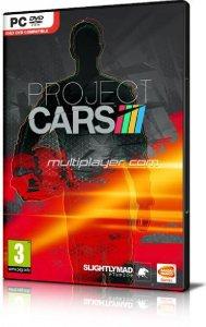 Project CARS per PC Windows