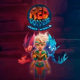 Red Goddess: Inner World per PlayStation 4