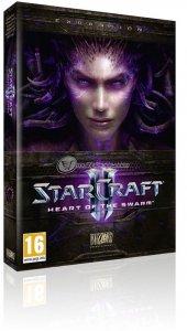 StarCraft II: Heart of the Swarm per PC Windows