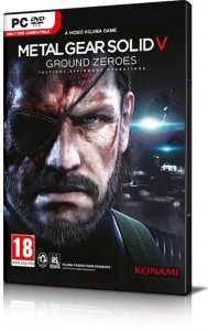Metal Gear Solid V: Ground Zeroes per PC Windows