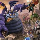Dragon Quest Heroes I e II arrivano su Switch