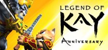 Legend of Kay Anniversary per PC Windows