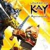 Legend of Kay Anniversary per PlayStation 4