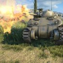World of Tanks arriva in 4K su Xbox One X e si mostra in video