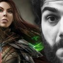 Stasera il Long Play di The Elder Scrolls Online: Tamriel Unlimited