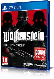 Wolfenstein: The New Order per PlayStation 4