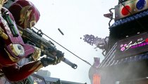 Call of Duty: Advanced Warfare - Il trailer del gameplay di Reckoning