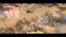 "Company of Heroes 2: The British Forces - Video ""Know Your Units"" sul Centaur Tank"