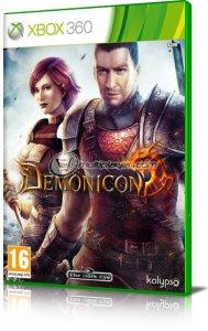 The Dark Eye: Demonicon per Xbox 360
