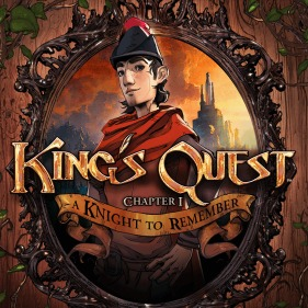 King's Quest - Chapter 1: A Knight to Remember per PlayStation 4