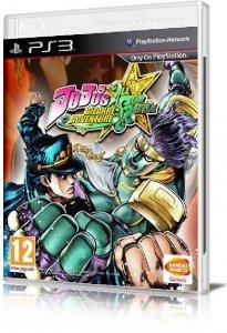 JoJo's Bizarre Adventure: All Star Battle per PlayStation 3