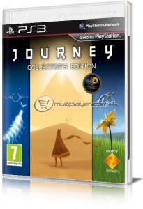 Journey - Collector's Edition per PlayStation 3