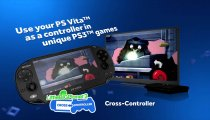 PlayStation Vita - Trailer del cross-play GamesCom 2012