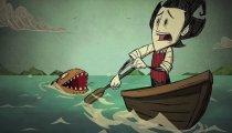 Don't Starve: Shipwrecked - Trailer dell'annuncio