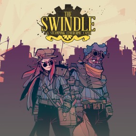 The Swindle per PlayStation 4