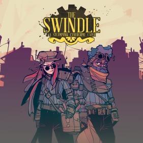 The Swindle per PlayStation Vita