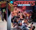 3D Streets of Rage 2 per Nintendo 3DS