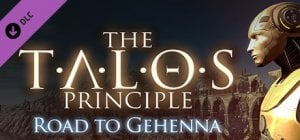 The Talos Principle: Road to Gehenna per PC Windows