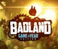Badland: Game of the Year Edition per Nintendo Wii U