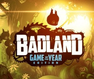 Badland: Game of the Year Edition per Nintendo Wii U