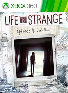 Life is Strange - Episode 4: Dark Room per Xbox 360