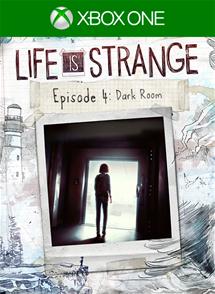 Life is Strange - Episode 4: Dark Room per Xbox One