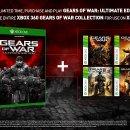 I capitoli di Gears of War offerti con la Ultimate Edition non conterranno i DLC