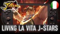 J-Stars Victory Vs+ - Il trailer della versione PlayStation Vita