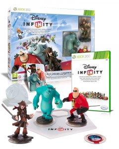 Disney Infinity per Xbox 360