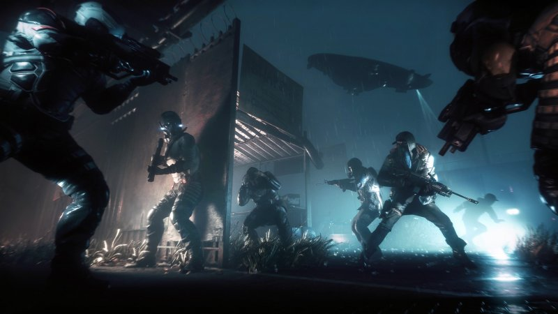 Homefront: The Revolution ha una data d'uscita ufficiale