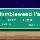 Thimbleweed Park - Trailer GamesCom 2015