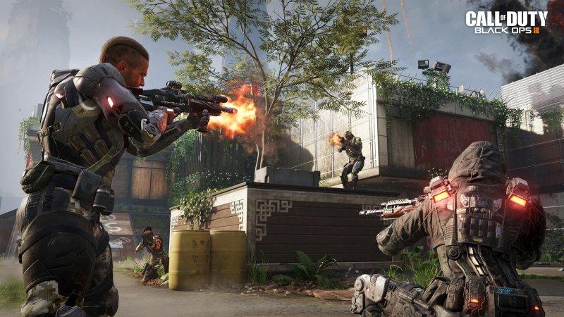 CoD: Black Ops 3 Guida, tutto quello che dovete sapere