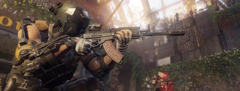 Sono queste le caratteristiche della patch 1.05 di Call of Duty: Black Ops III?