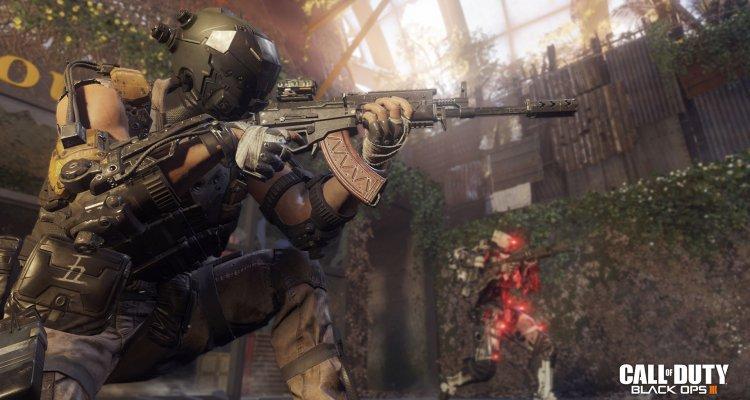 Rivediamo il primo livestream dedicato a Call of Duty: Black Ops III