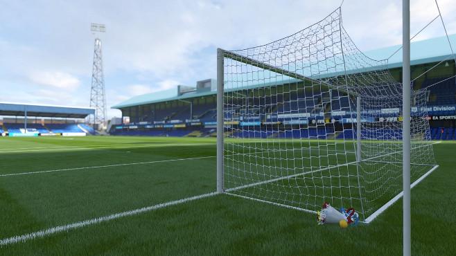 Un gesto toccante dietro una singolare scelta di EA Sports per FIFA 16