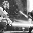 Tra Jedi e supereroi giocattolo