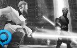 Tra Jedi e supereroi giocattolo - Provato