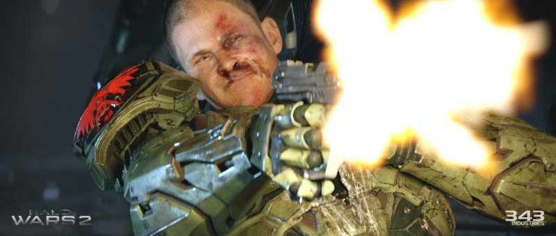 Halo Wars 2 sarà giocabile all'E3 2016