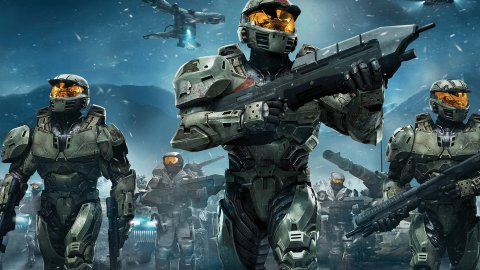 Halo Wars 3 is not in the plans of 343 Industries, for the moment