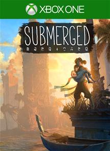 Submerged per Xbox One