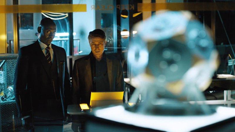 Quantum Break: il download dell'Episode Pack con le sezioni girate dal vivo ammonta a 75 GB