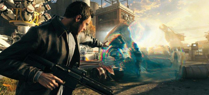 Secondo le informazioni di GameStar, Quantum Break uscirà in contemporanea su PC e Xbox One
