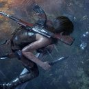 Rise of the Tomb Raider, la demo della GamesCom 2015 giocata completamente in stealth
